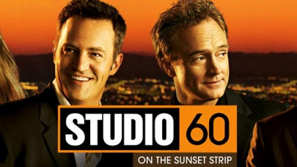 Studio 60 on the Sunset Strip