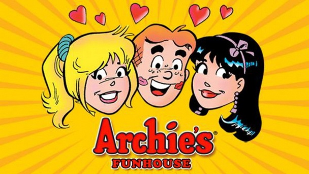 Archie's Fun House