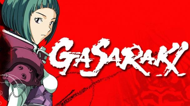 Gasaraki