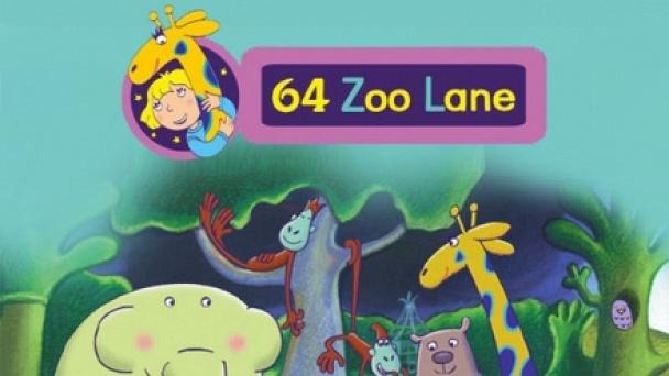 64 Zoo Lane