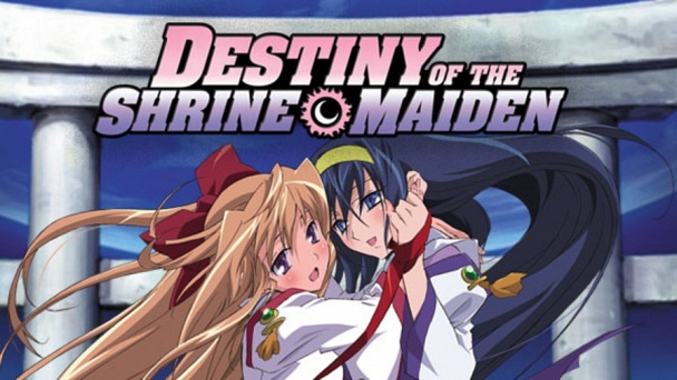Destiny of the Shrine Maiden