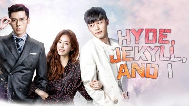 Hyde, Jekyll, and I