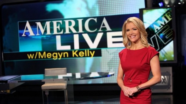 America Live with Megyn Kelly