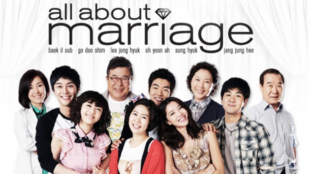 All About Marriage