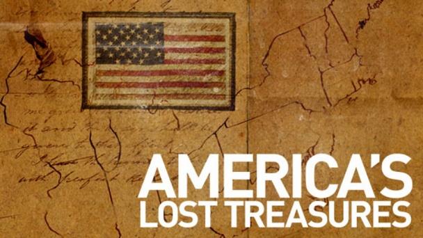 America's Lost Treasures