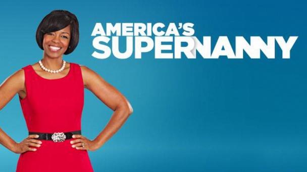 America's Supernanny