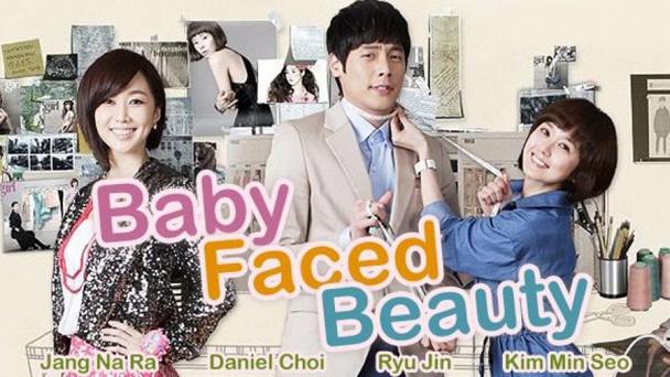 Baby Faced Beauty
