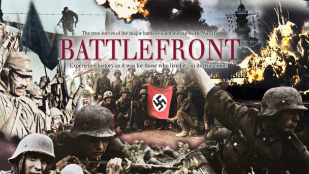 Battlefront WWII