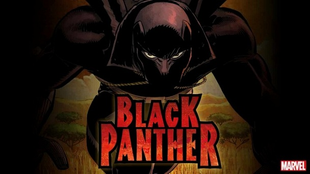 Black Panther: The Animated Series
