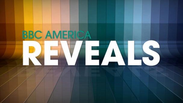 BBC America Reveals