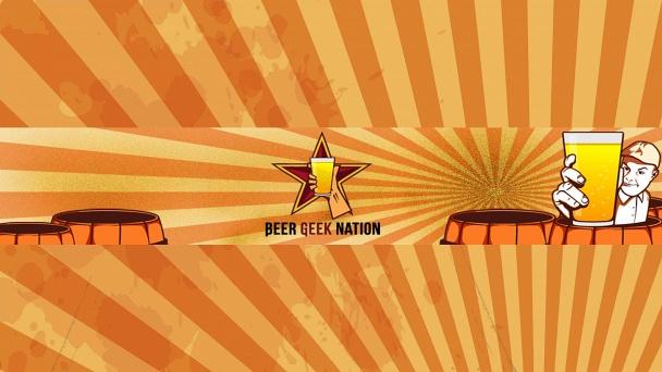 Beer Geek Nation