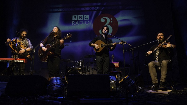 BBC Music - Celtic Connections 2015