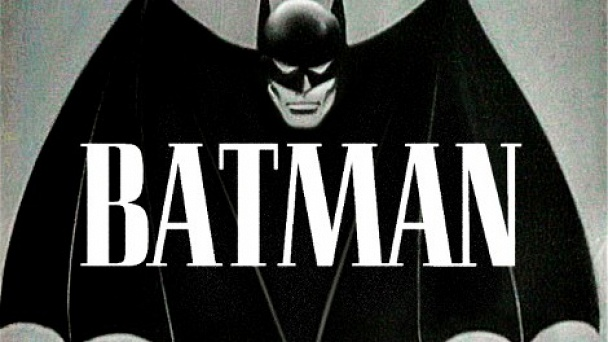 Batman: The 1943 Serial