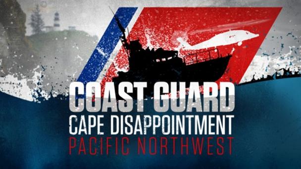 Coast Guard Cape Disappointment