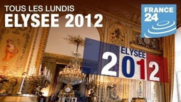 FRANCE 24 Élysée 2012