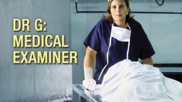 Dr. G: Medical Examiner