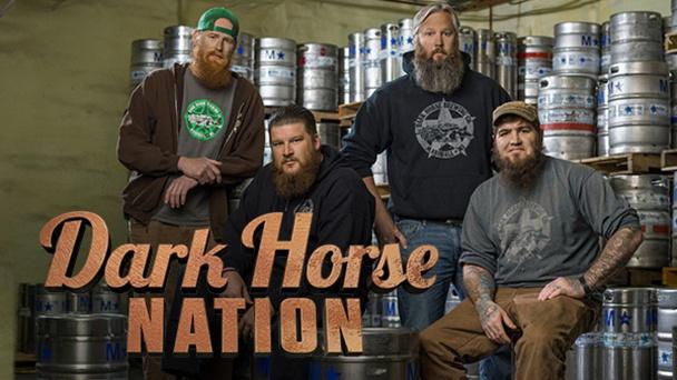 Dark Horse Nation