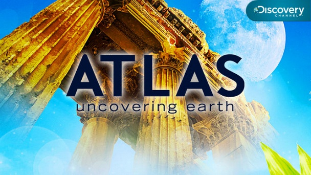 Discovery Atlas: Uncovering Earth