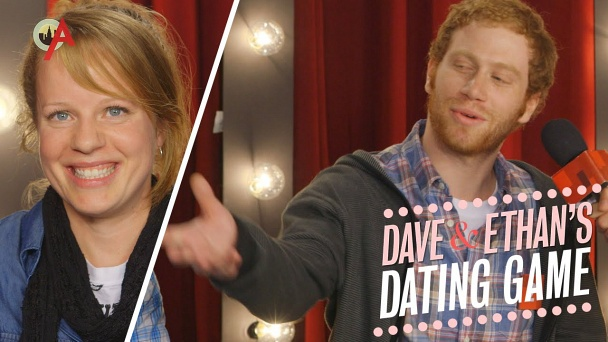 Dave & Ethan's Dating Game