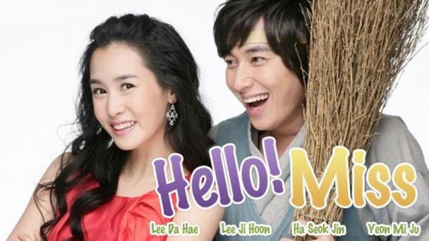 Hello! Miss