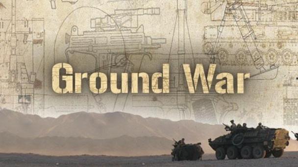 Ground War