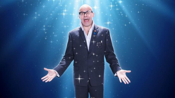 Harry Hill's Stars in Their Eyes