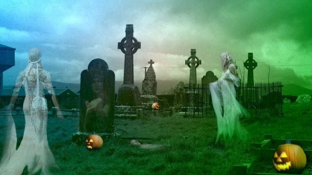 History Presents: Haunted Histories