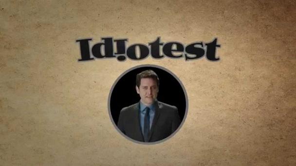 Idiotest