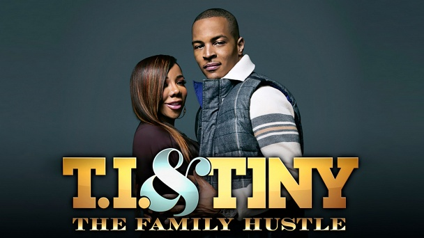 T.I. & Tiny: The Family Hustle