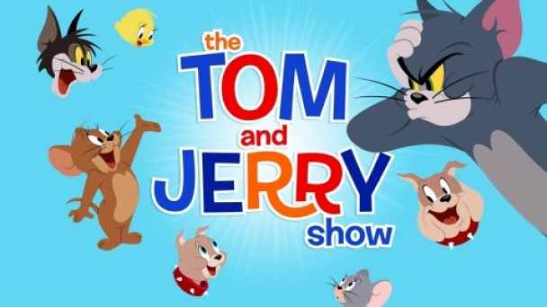 The Tom and Jerry Show (2014)