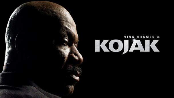 Kojak (2005)