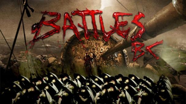 Battles BC