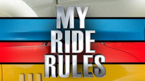 My Ride Rules