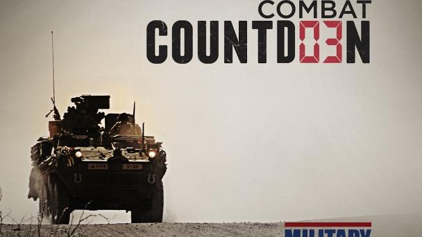 Combat Countdown