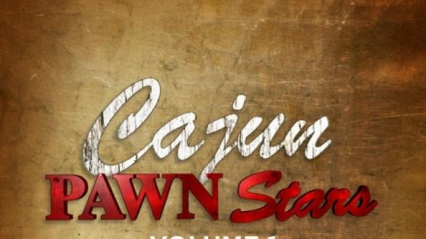 Cajun Pawn Stars