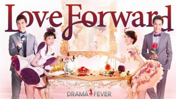 Love Forward