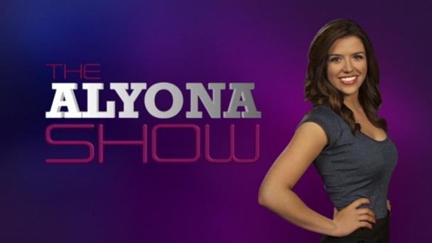 The Alyona Show