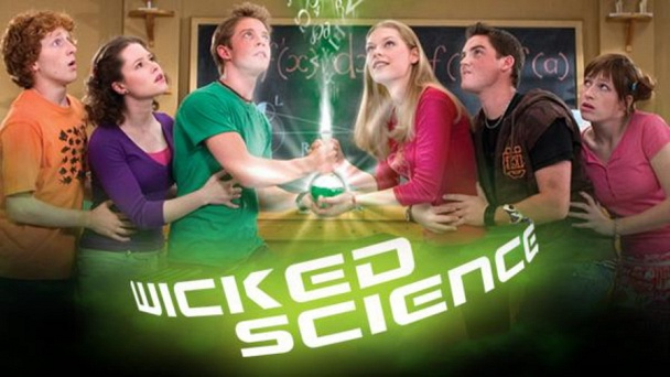 Wicked Science