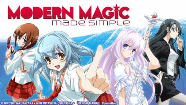 Modern Magic Made Simple