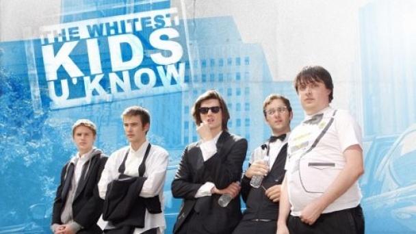 The Whitest Kids U'Know