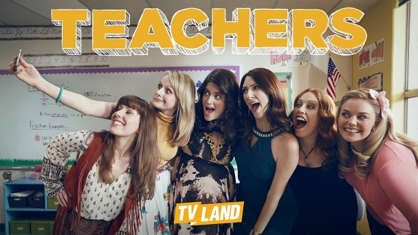 Teachers (2015)