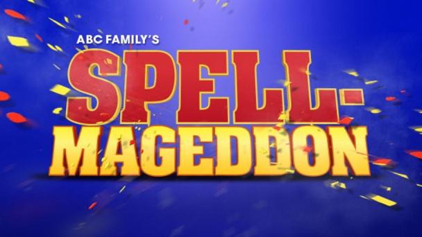 Spell-Mageddon