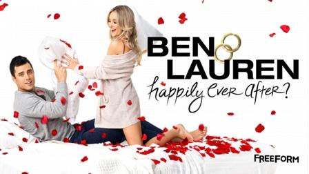 Ben & Lauren: Happily Ever After?
