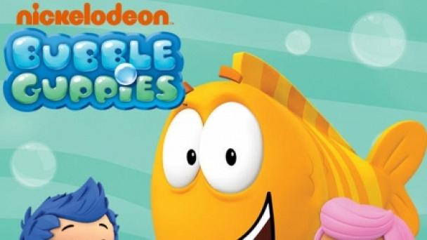 Bubble Guppies
