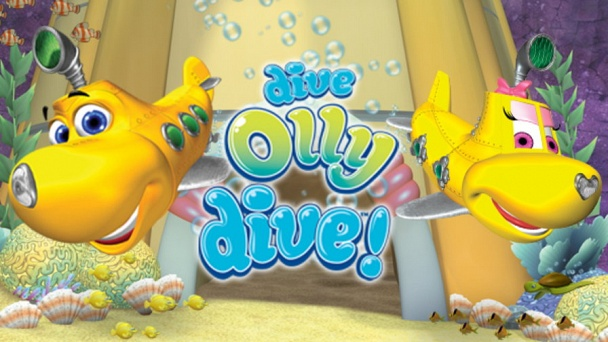 Dive, Olly, Dive!