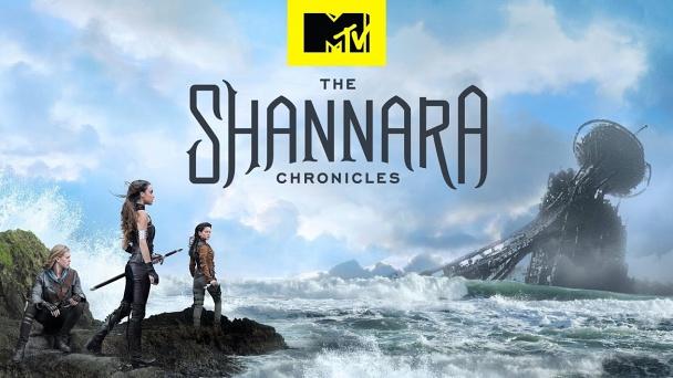 The Shannara Chronicles