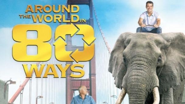 Around the World in 80 Ways