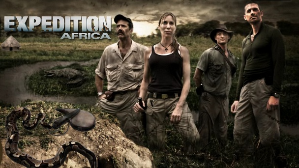 Expedition Africa
