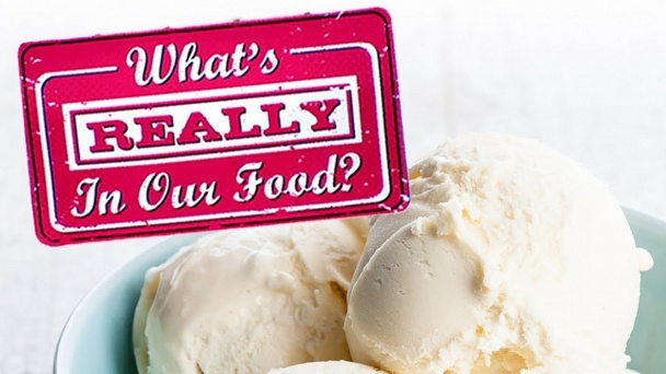 What's Really In Our Food?