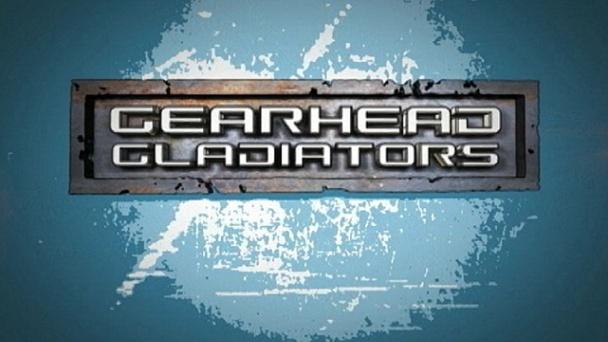 Gearhead Gladiators